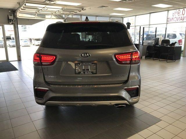 2019 Kia Sorento 3.3L SX (Stk: 21589) in Edmonton - Image 17 of 21