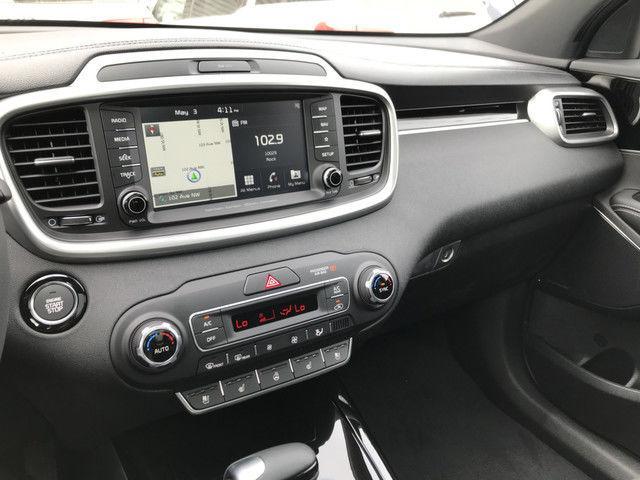 2019 Kia Sorento 3.3L SXL (Stk: 21590) in Edmonton - Image 7 of 21