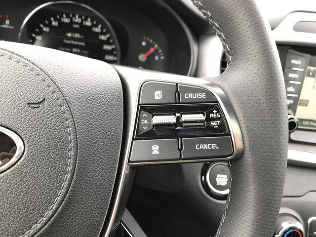 2019 Kia Sorento 3.3L SXL (Stk: 21590) in Edmonton - Image 11 of 21