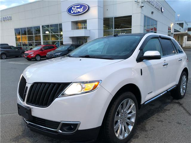 2011 Lincoln MKX Base (Stk: OP19101) in Vancouver - Image 1 of 18