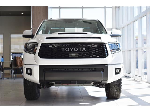 2019 Toyota Tundra SR5 Plus 5.7L V8 (Stk: 57811) in Ottawa - Image 2 of 28