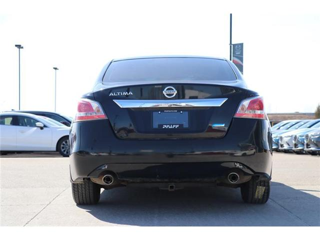 2015 Nissan Altima 2.5 (Stk: MA1612A) in London - Image 6 of 19