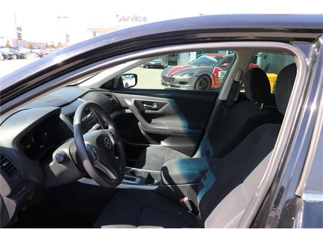 2015 Nissan Altima 2.5 (Stk: MA1612A) in London - Image 10 of 19
