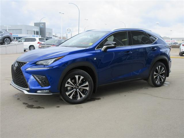2019 Lexus NX 300 Base (Stk: 199043) in Regina - Image 2 of 35
