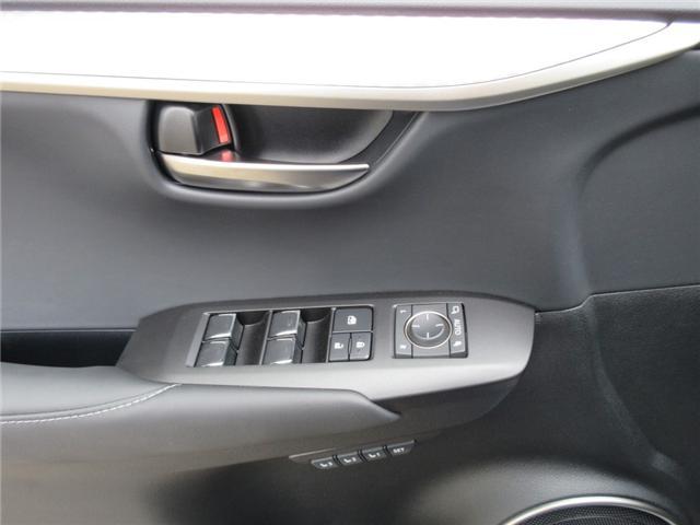2019 Lexus NX 300 Base (Stk: 199043) in Regina - Image 12 of 35