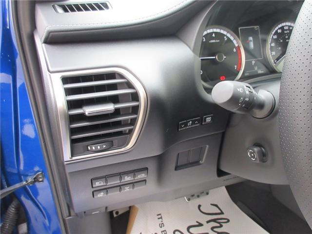 2019 Lexus NX 300 Base (Stk: 199043) in Regina - Image 13 of 35