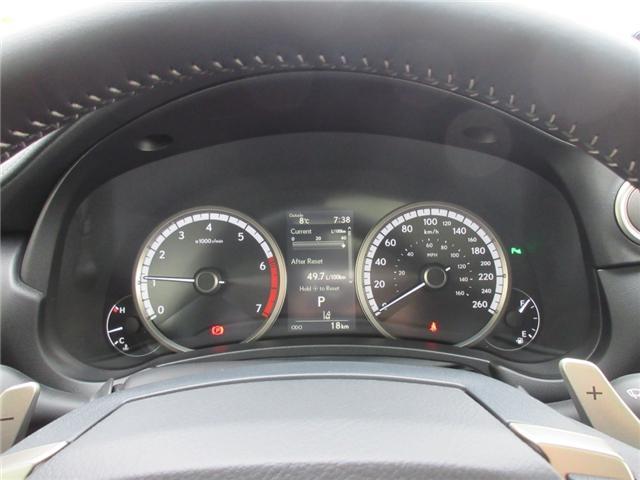 2019 Lexus NX 300 Base (Stk: 199043) in Regina - Image 18 of 35