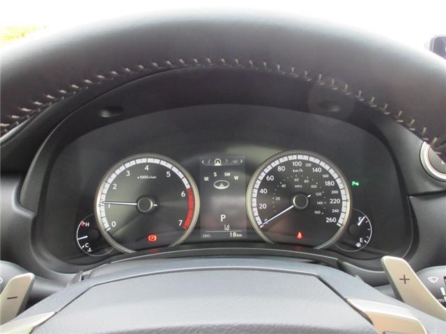 2019 Lexus NX 300 Base (Stk: 199043) in Regina - Image 19 of 35