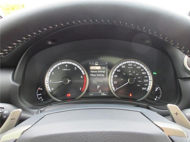 2019 Lexus NX 300 Base (Stk: 199043) in Regina - Image 20 of 35