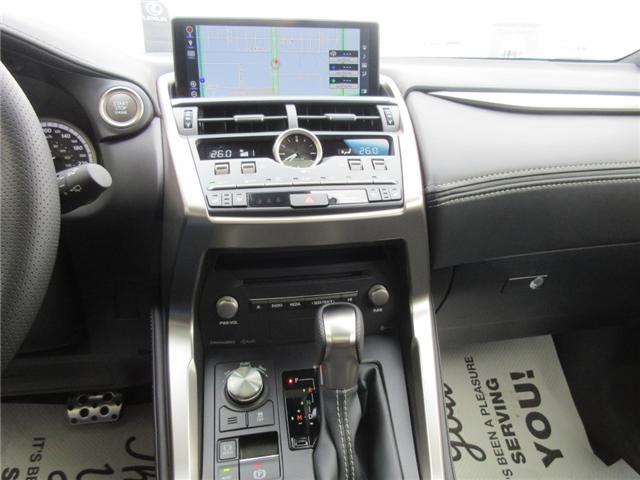 2019 Lexus NX 300 Base (Stk: 199043) in Regina - Image 22 of 35