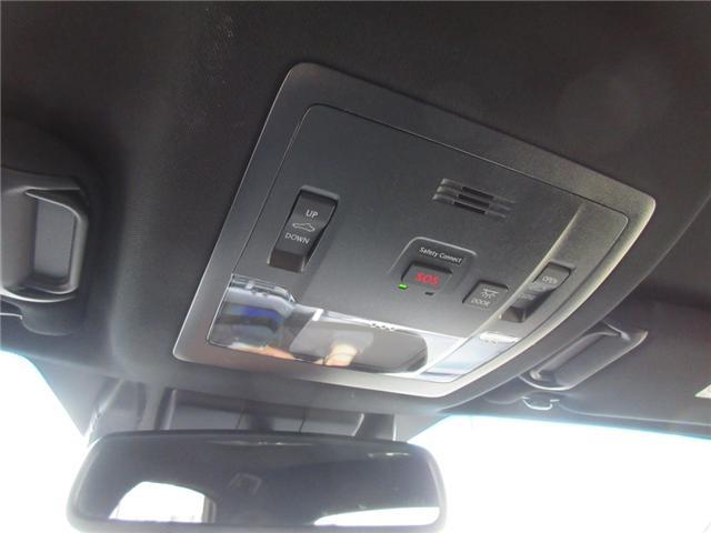 2019 Lexus NX 300 Base (Stk: 199043) in Regina - Image 25 of 35