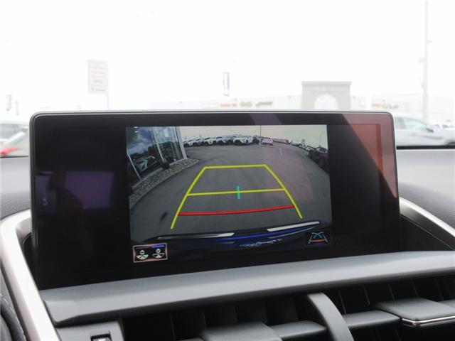2019 Lexus NX 300 Base (Stk: 199043) in Regina - Image 26 of 35