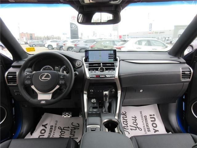 2019 Lexus NX 300 Base (Stk: 199043) in Regina - Image 27 of 35