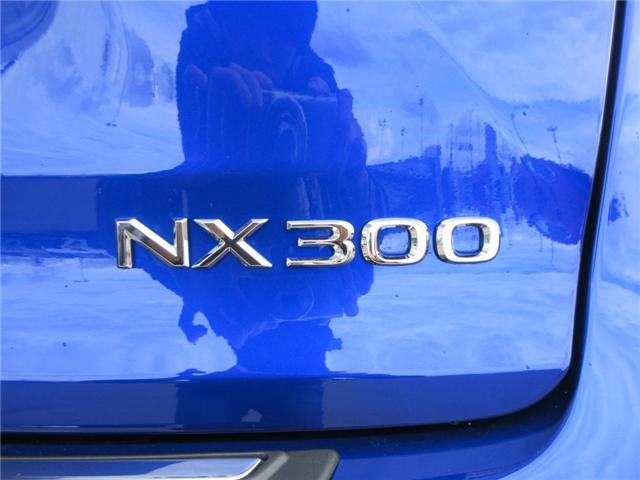 2019 Lexus NX 300 Base (Stk: 199043) in Regina - Image 31 of 35