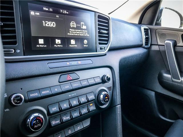 2020 Kia Sportage EX Premium (Stk: 21630) in Edmonton - Image 18 of 24