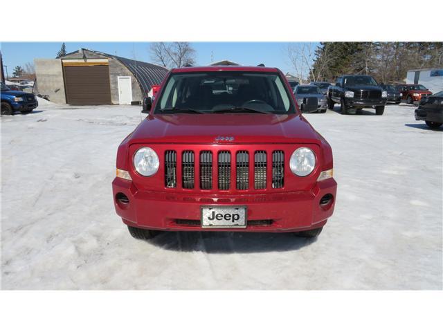 2009 Jeep Patriot Sport/North (Stk: A278) in Ottawa - Image 8 of 30