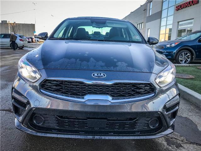 2019 Kia Forte EX Limited (Stk: 21537) in Edmonton - Image 2 of 22