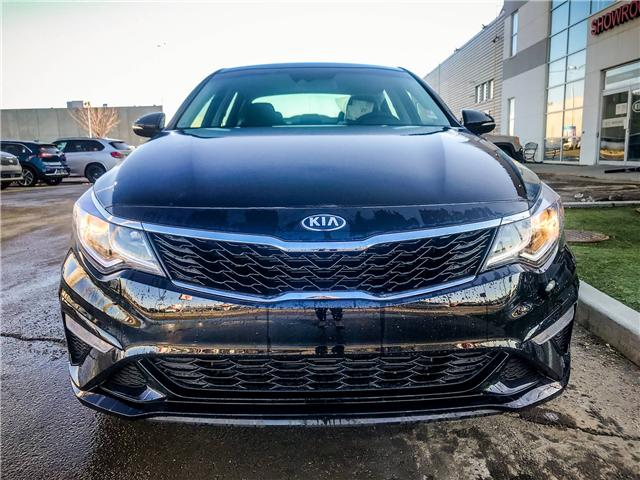 2019 Kia Optima LX (Stk: 21548) in Edmonton - Image 2 of 18
