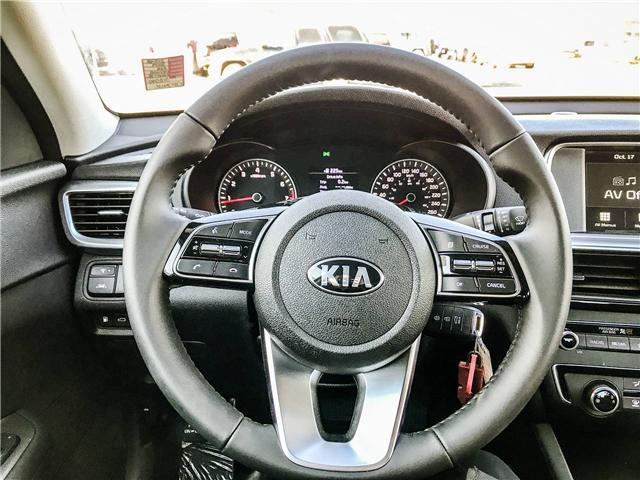 2019 Kia Optima LX (Stk: 21548) in Edmonton - Image 10 of 18