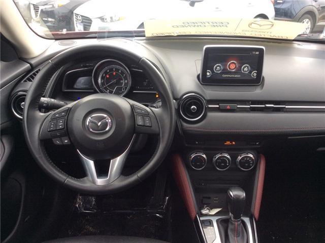 2016 Mazda CX-3 GT (Stk: 03335P) in Owen Sound - Image 10 of 22