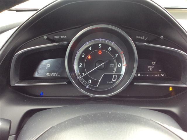 2016 Mazda CX-3 GT (Stk: 03335P) in Owen Sound - Image 13 of 22