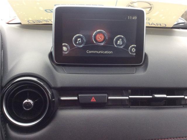 2016 Mazda CX-3 GT (Stk: 03335P) in Owen Sound - Image 14 of 22