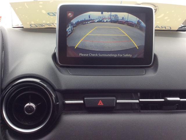 2016 Mazda CX-3 GT (Stk: 03335P) in Owen Sound - Image 15 of 22