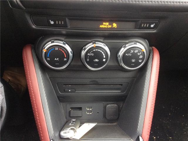 2016 Mazda CX-3 GT (Stk: 03335P) in Owen Sound - Image 16 of 22