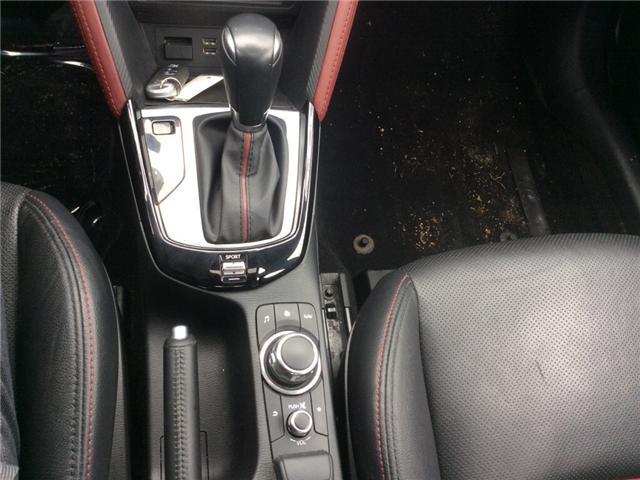 2016 Mazda CX-3 GT (Stk: 03335P) in Owen Sound - Image 17 of 22
