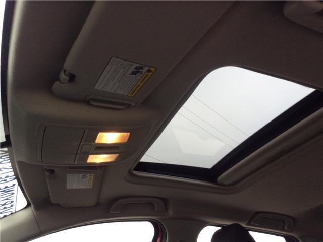 2016 Mazda CX-3 GT (Stk: 03335P) in Owen Sound - Image 18 of 22