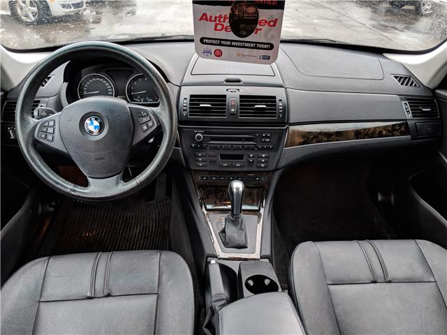 2010 BMW X3 xDrive30i (Stk: -) in Cobourg - Image 8 of 10