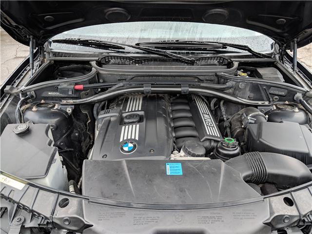 2010 BMW X3 xDrive30i (Stk: -) in Cobourg - Image 10 of 10