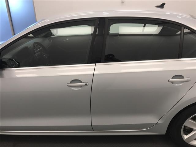 2011 Volkswagen Jetta 2.0 TDI Comfortline (Stk: 204115) in Lethbridge - Image 2 of 24