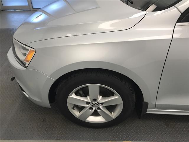 2011 Volkswagen Jetta 2.0 TDI Comfortline (Stk: 204115) in Lethbridge - Image 9 of 24