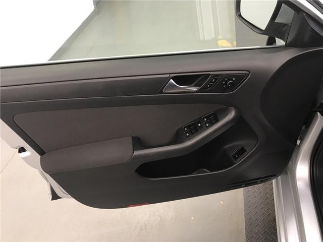2011 Volkswagen Jetta 2.0 TDI Comfortline (Stk: 204115) in Lethbridge - Image 11 of 24