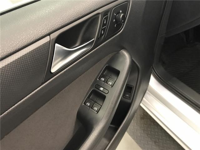 2011 Volkswagen Jetta 2.0 TDI Comfortline (Stk: 204115) in Lethbridge - Image 12 of 24