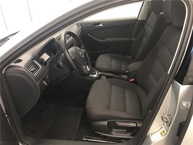 2011 Volkswagen Jetta 2.0 TDI Comfortline (Stk: 204115) in Lethbridge - Image 13 of 24