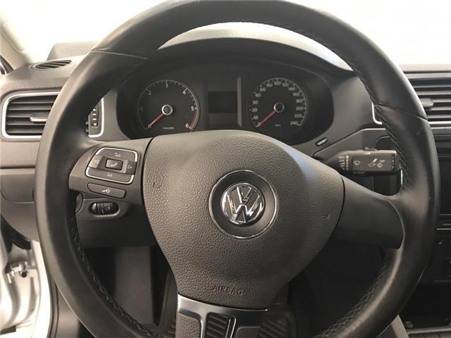 2011 Volkswagen Jetta 2.0 TDI Comfortline (Stk: 204115) in Lethbridge - Image 15 of 24