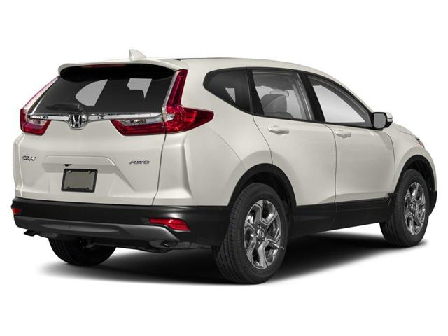 2019 Honda CR-V EX (Stk: 56240D) in Scarborough - Image 3 of 9