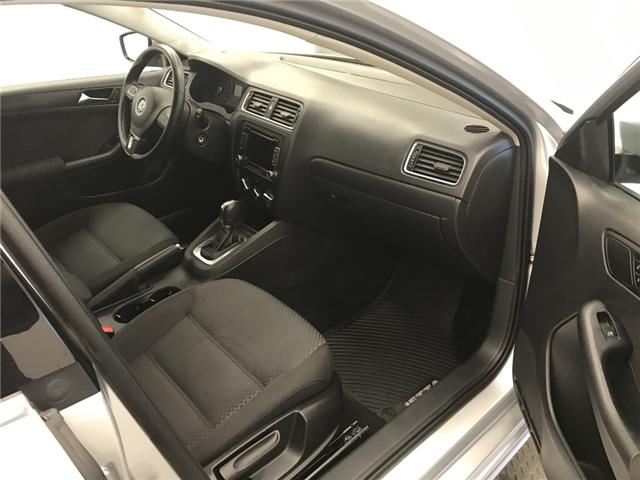 2011 Volkswagen Jetta 2.0 TDI Comfortline (Stk: 204115) in Lethbridge - Image 20 of 24