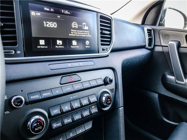 2020 Kia Sportage EX Premium (Stk: 21595) in Edmonton - Image 18 of 24