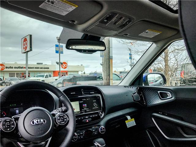 2020 Kia Soul EX Limited (Stk: 21593) in Edmonton - Image 6 of 12