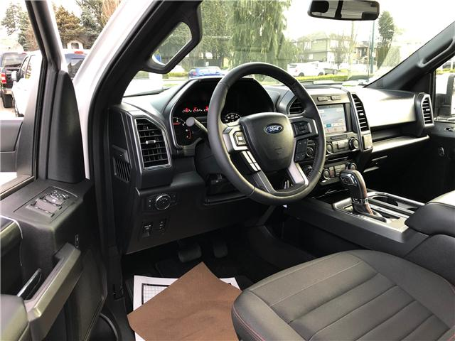 2018 Ford F-150 XLT (Stk: LP1996) in Vancouver - Image 10 of 24