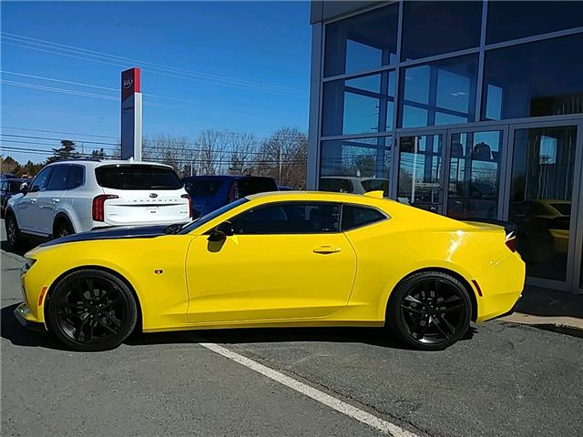 2018 Chevrolet Camaro 1LS (Stk: 19047A) in New Minas - Image 2 of 21