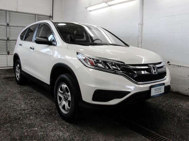 2016 Honda CR-V LX (Stk: H6-36501) in Burnaby - Image 2 of 24