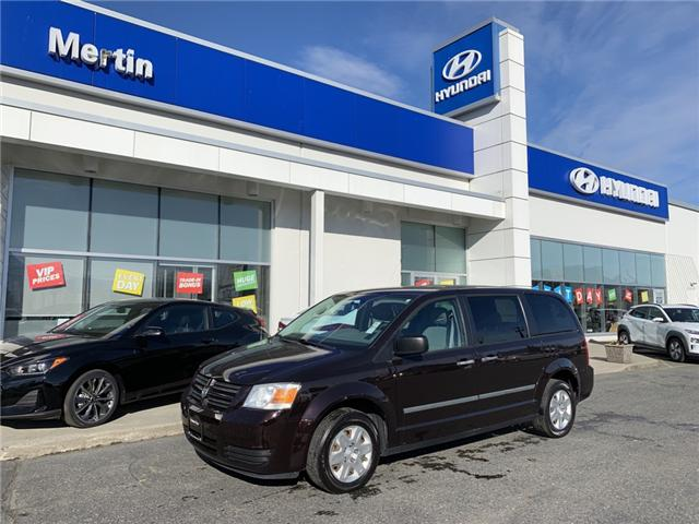 2010 Dodge Grand Caravan SE (Stk: H19-0047A) in Chilliwack - Image 2 of 12