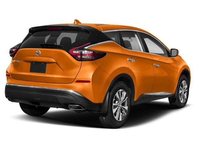 2019 Nissan Murano SL (Stk: KN116116) in Bowmanville - Image 3 of 8