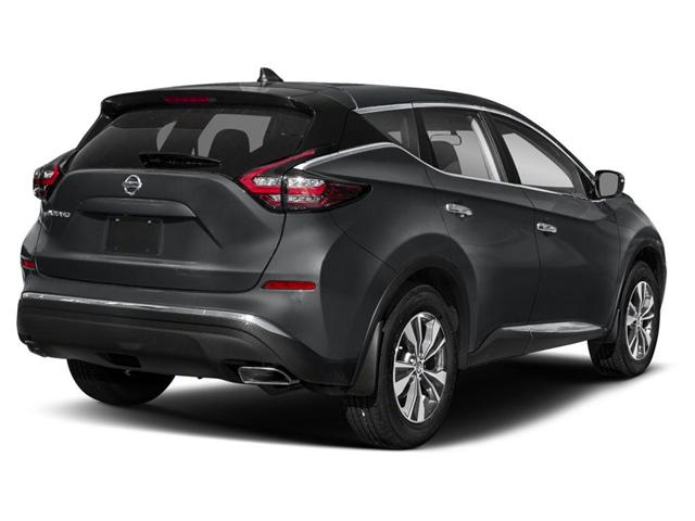 2019 Nissan Murano SL (Stk: KN122678) in Bowmanville - Image 3 of 8