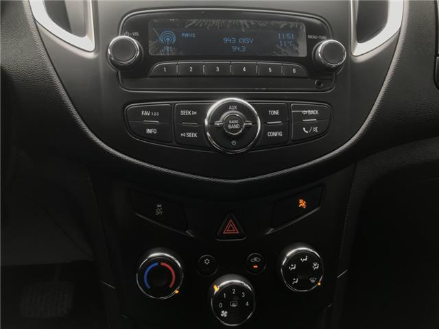 2013 Chevrolet Trax LS (Stk: 19288) in Chatham - Image 14 of 16