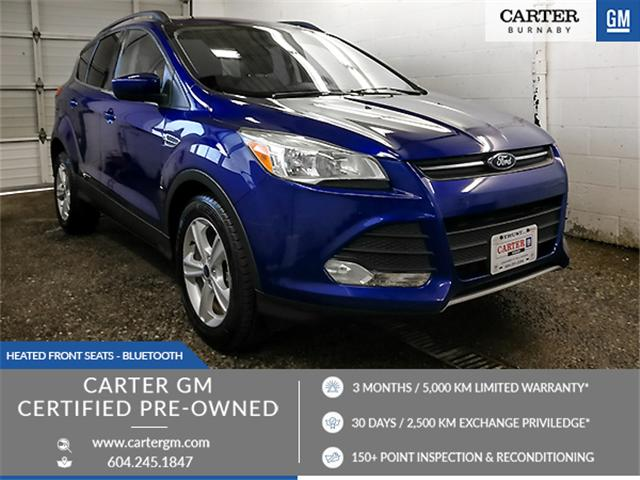 2014 Ford Escape SE (Stk: Q9-05791) in Burnaby - Image 1 of 25